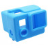 Silicone Case for Gopro Hero 3 – BLUE