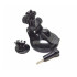 Suction cup for car use. 7CM GoPro Hero 3+/3/2/1