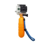 Floaty bobber GRIP with strap and screw for Gopro/SJCAM
