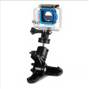 New Quick Clip for GOPRO Hero 3+/3/2/1