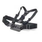 Chest Body Strap For GoPro/SJCAM