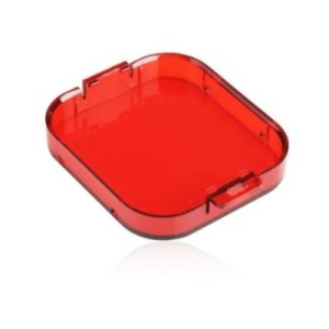Filter Cover Underwater for Gopro Hero 3+/4 – RED