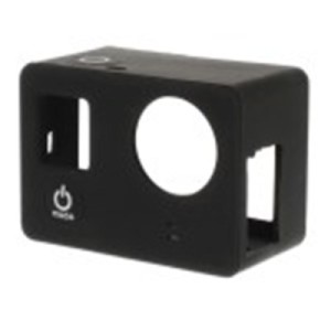 Silicone Case for the Camera Mainbody of GoPro Hero3+/3, Cover the one without LCD