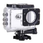 Case underwater SJ5000+ SJCAM