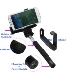 Monopod / Tongsis Wireless BLuetooth model Z07-5