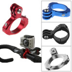 Bicycle Aluminum Standard Handlebar Mount Adapter 30- 31.8mm