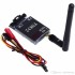 BOSCAM TS832 32Ch 5.8G 600mw Wireless Video Transmitter  5-8km for FPV RC Qudcopter Plane