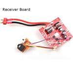 SYMA X8 / X8C / X8W 2.4G RC drone Quadcopter parts Main board/2.4G receiver/PCB board