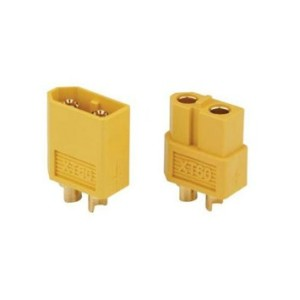 Connector bullet Connectors male and female for XT60 rc lipo battery