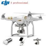 DJI Phantom 3 Professional Drone RTF 4K Full HD camera & Brushless Gimble,GPS system, live HD