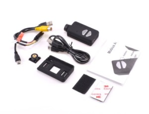 MOBIUS Camera HD 1080P Actioncam 808 16 Second Generation 135 Degree for FPV aerial photography
