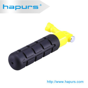 Handle Grip Rubber with strap + screw