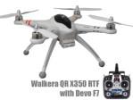 Walkera QR350 RTF with DEVO F7