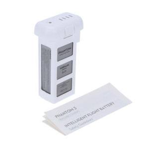 DJI Phantom 3 Battery 15.2V 4480mAh Original