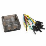 CC3D Openpilot Open Source Flight Controller 32 Bits Processor With Case For Quadcopter Multi Copter Airplane