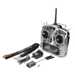 FrSKY TARANIS X9D Transmitter With X8r Receiver
