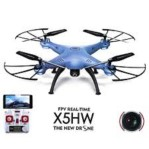 SYMA X5HW 2MP WIFI HD CAMERA