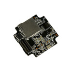 Xiro Xplorer V Gimbal Processor Board