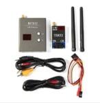 Boscam TS832 + RC832 | 5.8GHz 600mW AV 32 Channels VTX/VRX FPV Set