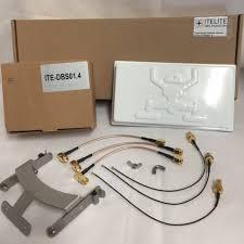 ITELITE DBS 01.4 Antenna