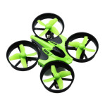 EACHINE E010 MINI GREEN RTF