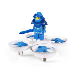 Eachine e011 2.4G 60000rpm 716 Blue