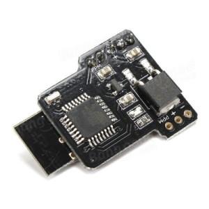 Multiprotocol TX Module Frsky Taranis X9D X9D Plus X12S Flysky Turnigy