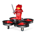Eachine e011 2.4G 60000rpm 716 Red