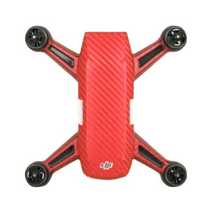 DJI Spark Drone Decal / Sticker