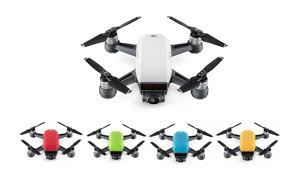 DJI Spark Quadcopter Drone Camera