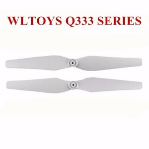 Fan Blade For Q333-A