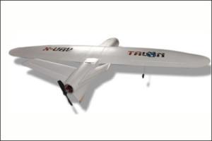 X-UAV Talon FPV V-tail Drone EPO 1718mm (Kit) V2