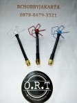 ORT Cocktail Antenna 5.8Ghz RPSMA