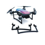 DJI Spark Landing Gear Foot Extended Stand Heighten Protector