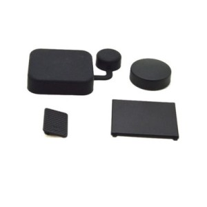 Silicone Cap for the housing of GoPro Hero 3+/4 *1 Set