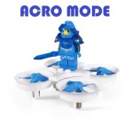 Eachine e011 2.4G 60000rpm 716 Blue Mode Acro