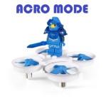 Eachine e011 2.4G 60000rpm 716 Blue Mode Acro