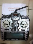 FrSKY Taranis X9D X9D Plus Remote Control Protector – SKULL