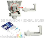 DJI Phantom 4 Gimbal Saver