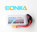 Bonka Lithium Polymer Battery BK-1300/75-5S