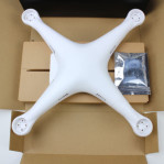 Original DJI Phantom 3 Body Shell STANDARD