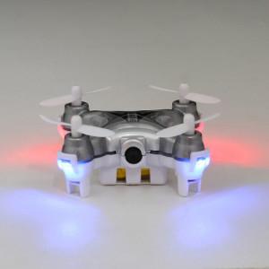 DRONE EACHINE E10C MINI WITH 2MP 720P CAMERA