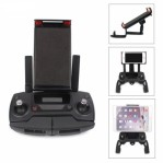 360 Rotate DJI Mavic dan Spark Remote Controller Bracket Holder