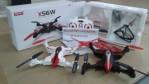 SYMA X56W FPV WIFI CAMERA drone