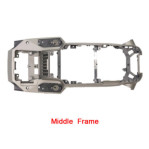 DJI Mavic Pro Platinum Middle Frame Shell