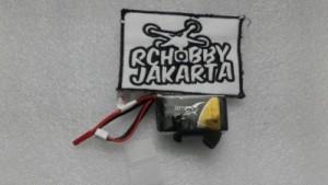 Battery Baterai Batre RLine Tattu 75C 450mAh 3S1P