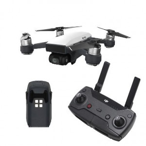 DJI Spark Non Combo Free Remote Free Battery