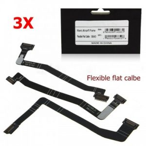 DJI Mavic Pro Flexible Flat Cable Gimbal Wire Connect Cables Set