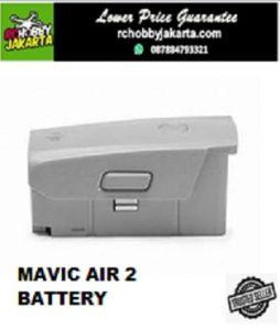 Mavic Air 2 Battery Original Baterai Batere Mavic Air 2