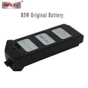 Mjx Bugs 5 W 5W B5W 7.4V 1800mAH Li-Po Battery Batere
